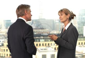 IT Business Partner / Senior Manager