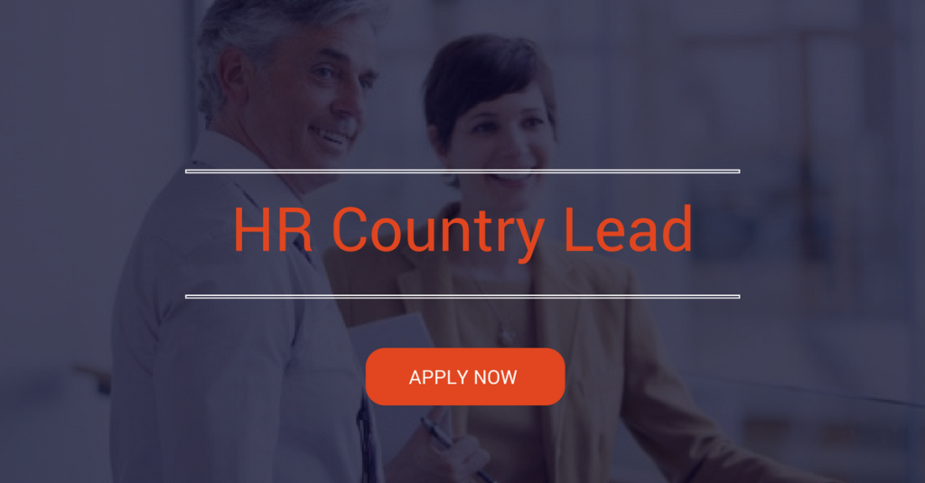 HR Country Lead