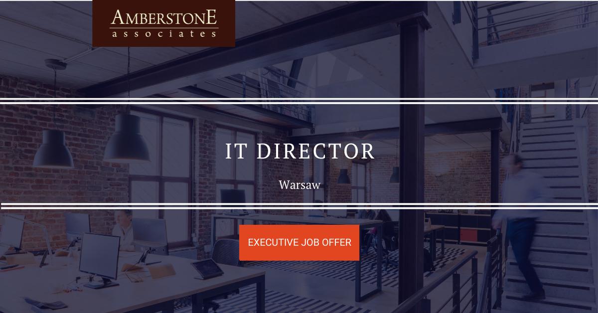 IT Director